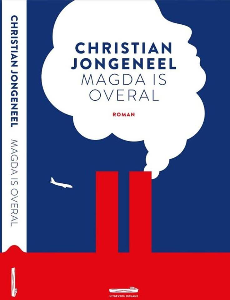 DLVAlive: Magda is overal – 28 januari