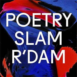 Voorronde 4 van Poetry Slam Rotterdam – 8 mei