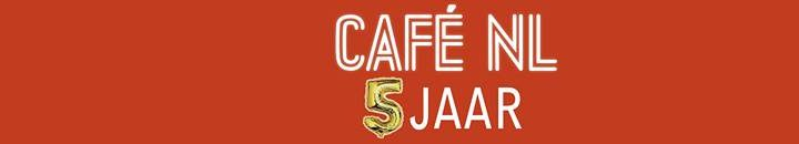 Café NL 5 jaar