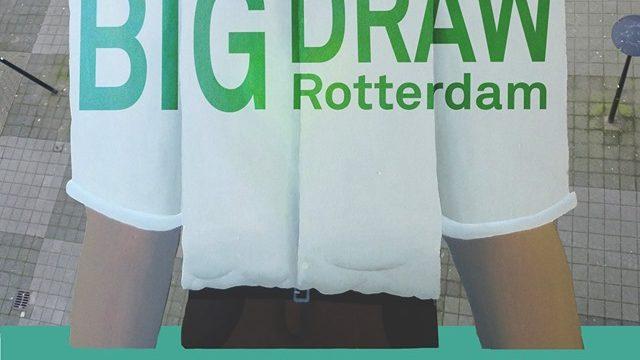 5 Oktober: The Big Draw
