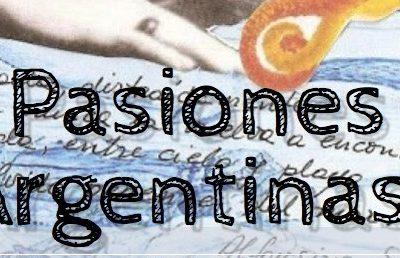 18 januari – Pasiones Argentinas