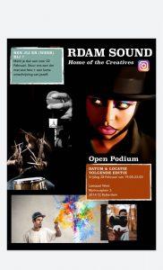 RDAM Sound