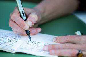 Schrijfmarathon
