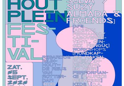 5 september – Rijnhoutfestival